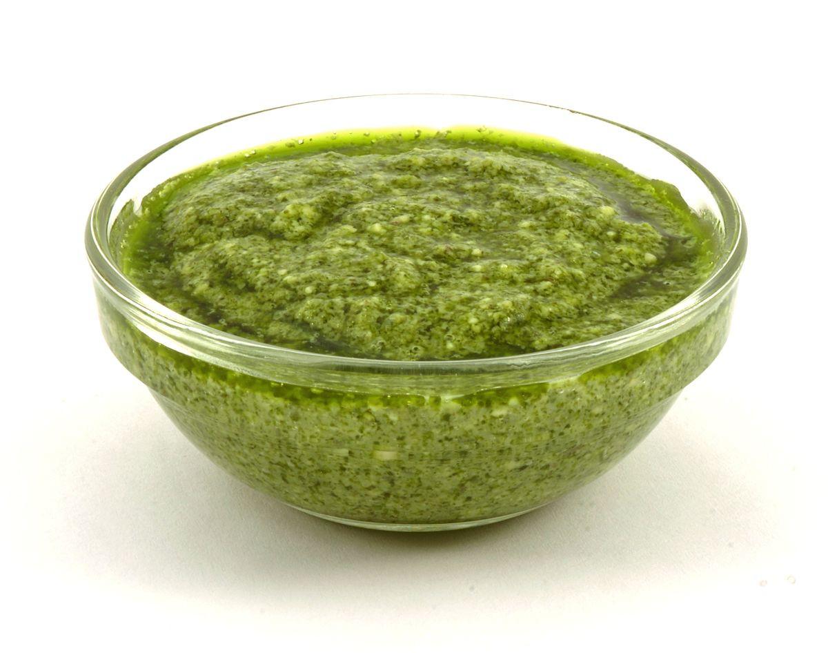 What Is Pesto Sauce  Pesto