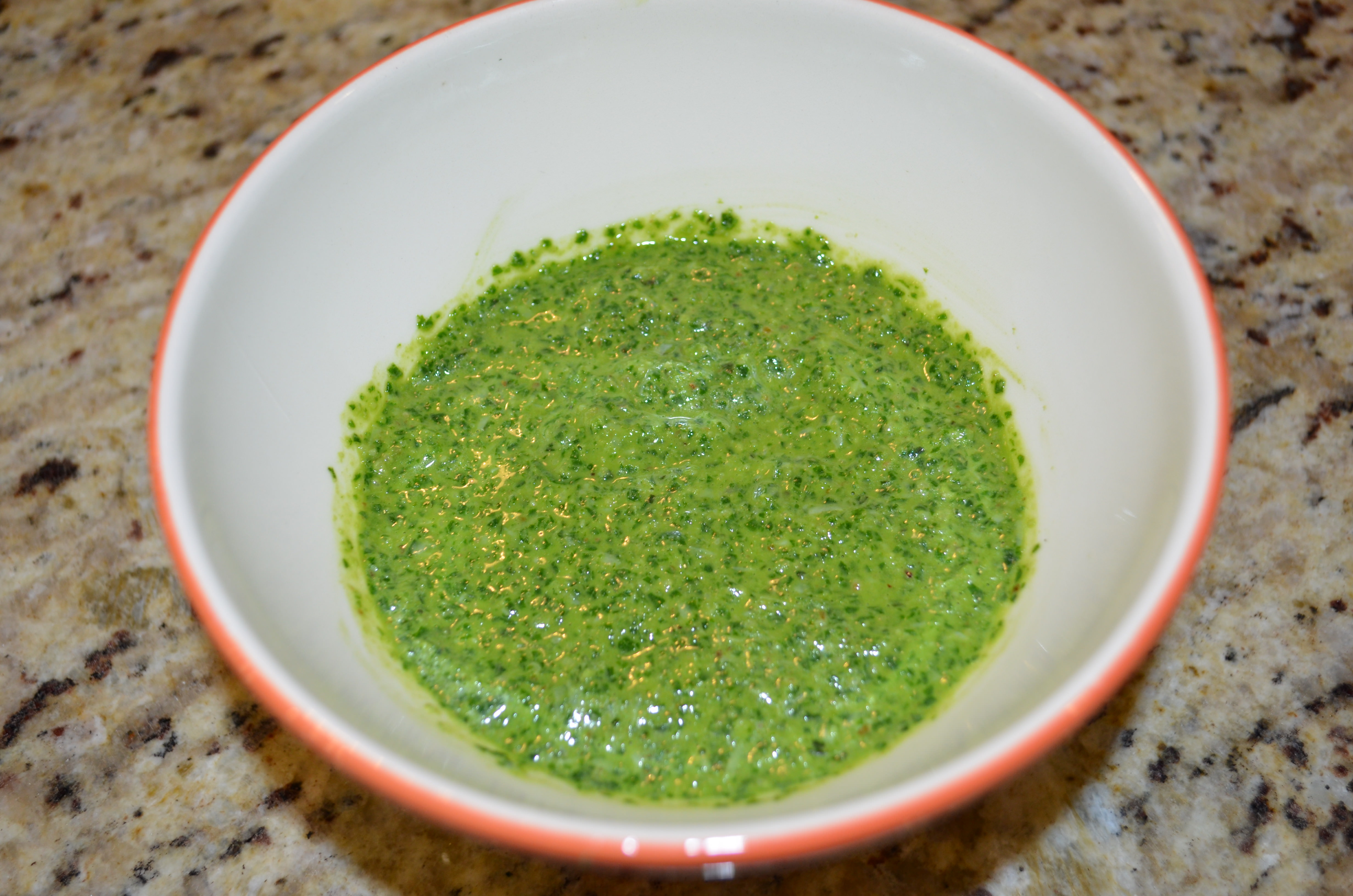 What Is Pesto Sauce  Lemon Pesto Sauce