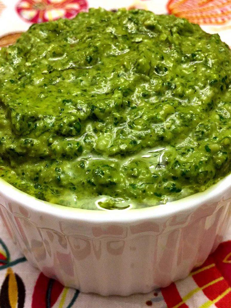 What Is Pesto Sauce  Basil Pesto Sauce Recipe – Fresh Italian Homemade Pesto