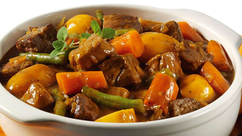 What Is Stew Meat  Best Beef Stew Recipe Beef Stew Spices