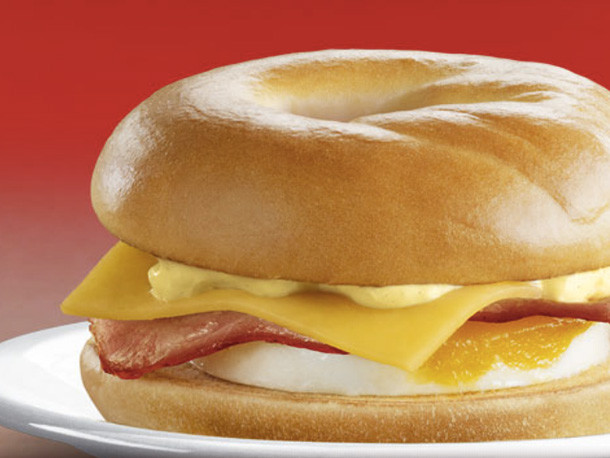 What Is The Yellow Sauce On Mcdonald'S Breakfast Bagels  Gallery International McDonald s Items We Wish Were in