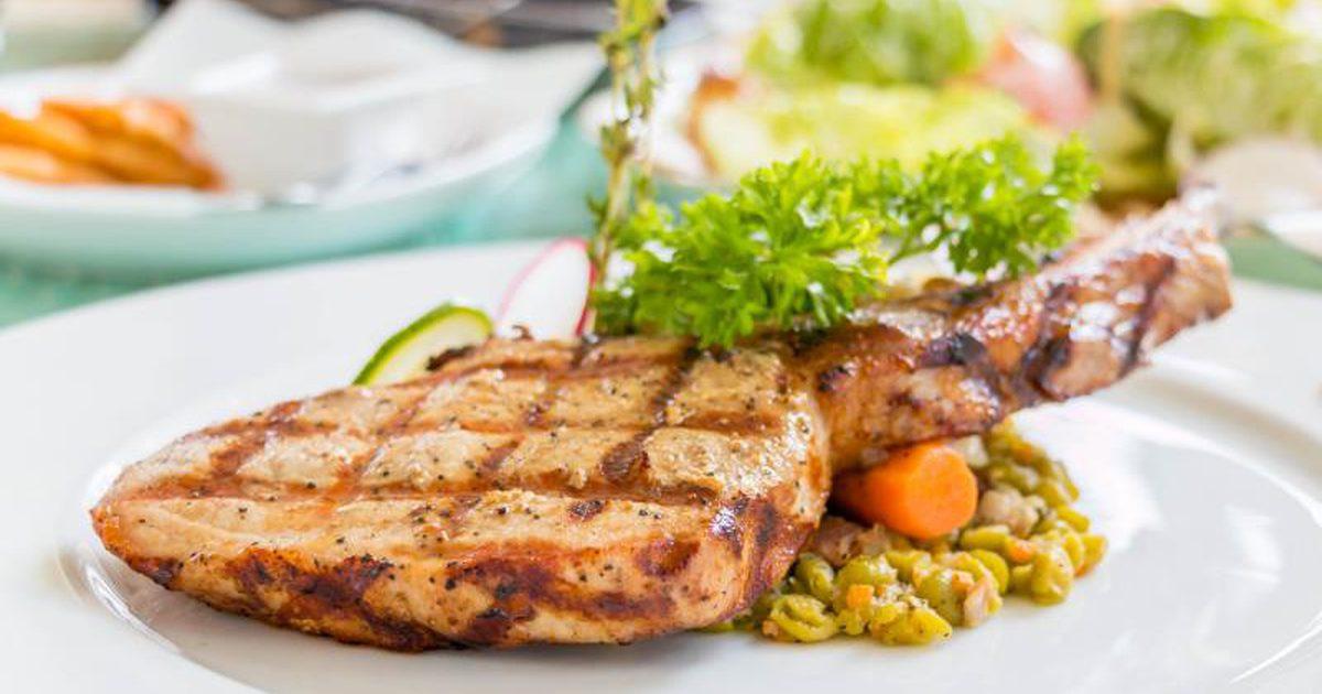 What Temp To Cook Pork Chops  Quelques Liens Utiles