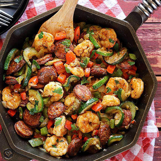 What To Cook For Dinner Tonight  Easy e Skillet Meals to Make for Dinner Tonight