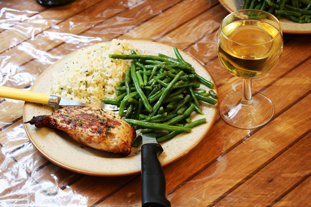 What To Do For Dinner  french dinner jypsygen