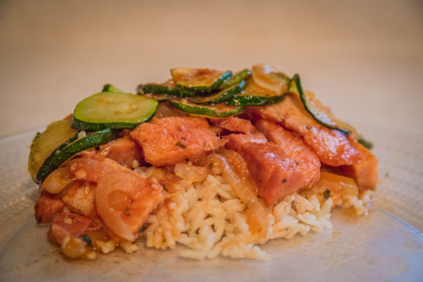 What To Do With Leftover Pork Tenderloin  Quick Dinner Using Leftover Pork Tenderloin Recipe Food
