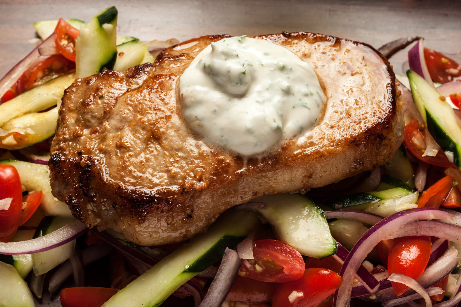 What To Do With Pork Chops  How to Pan Fry Pork Chops Chowhound
