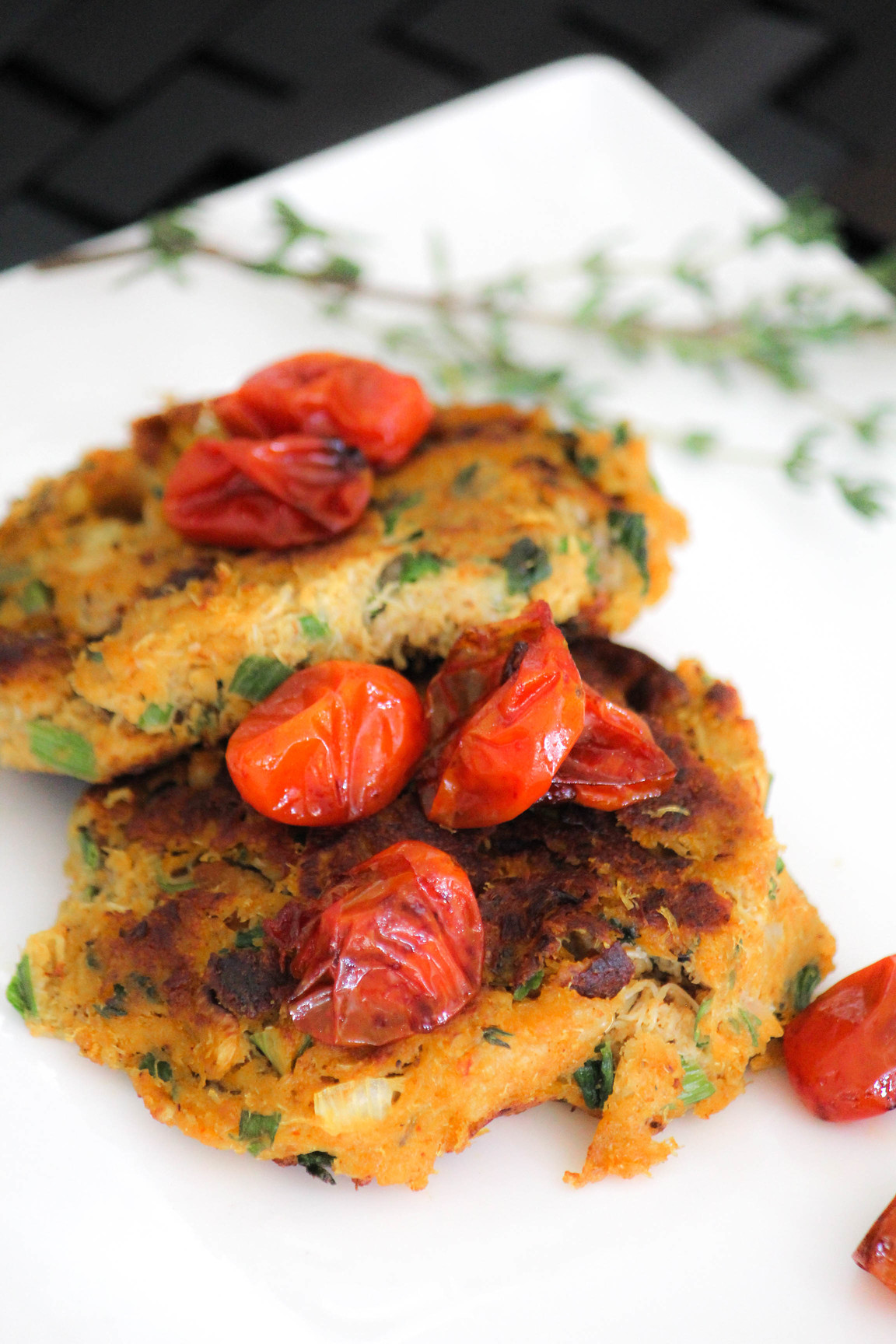 What To Eat With Crab Cakes  Best Crab Cake Recipe and it s Clean