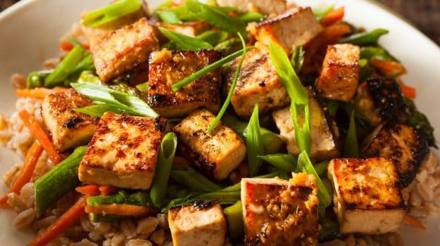 What To Make For Dinner Vegetarian  13 Best Ve arian Dinner Recipes 13 Easy Dinner Recipes