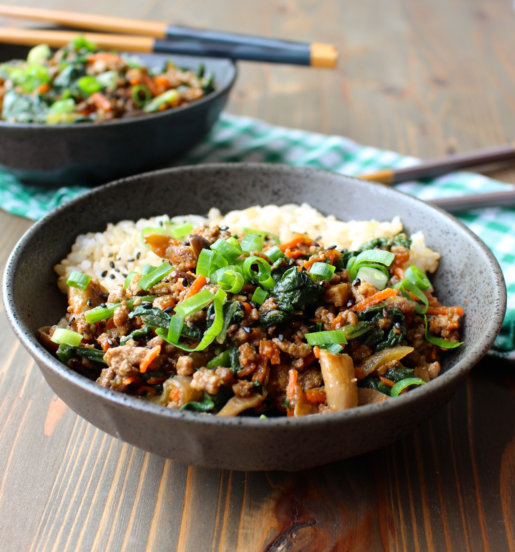 What To Make With Ground Pork  Easy Ground Pork Stir Fry