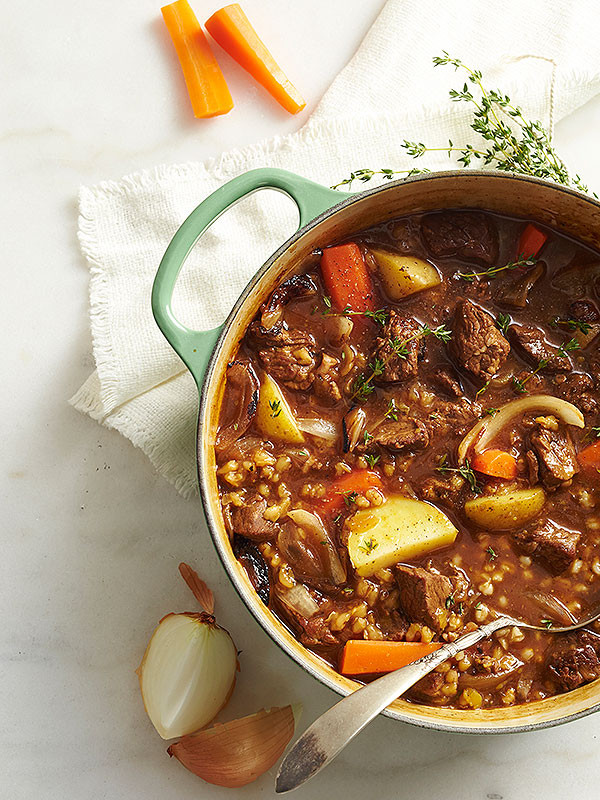 What To Serve With Beef Stew  St Patrick s Day Recipes Irish Soda Bread and Beef Stew