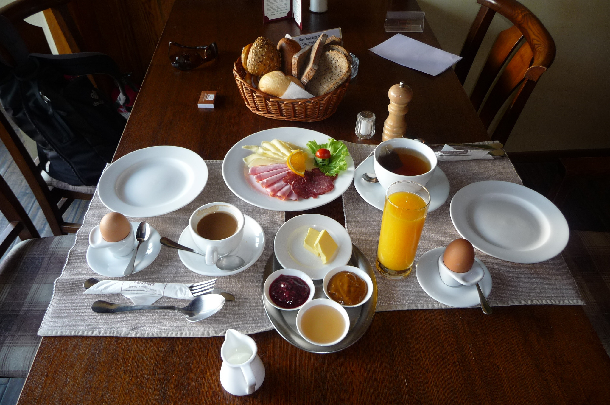 What'S For Dinner Recipes  Breakfast Tea Muhammad Al Zekri 039 s Blog English