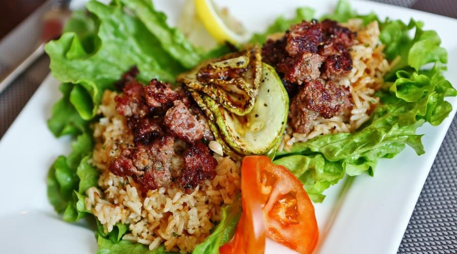 What'S For Dinner Recipes  What s New Restaurants Caravan Ritan Park