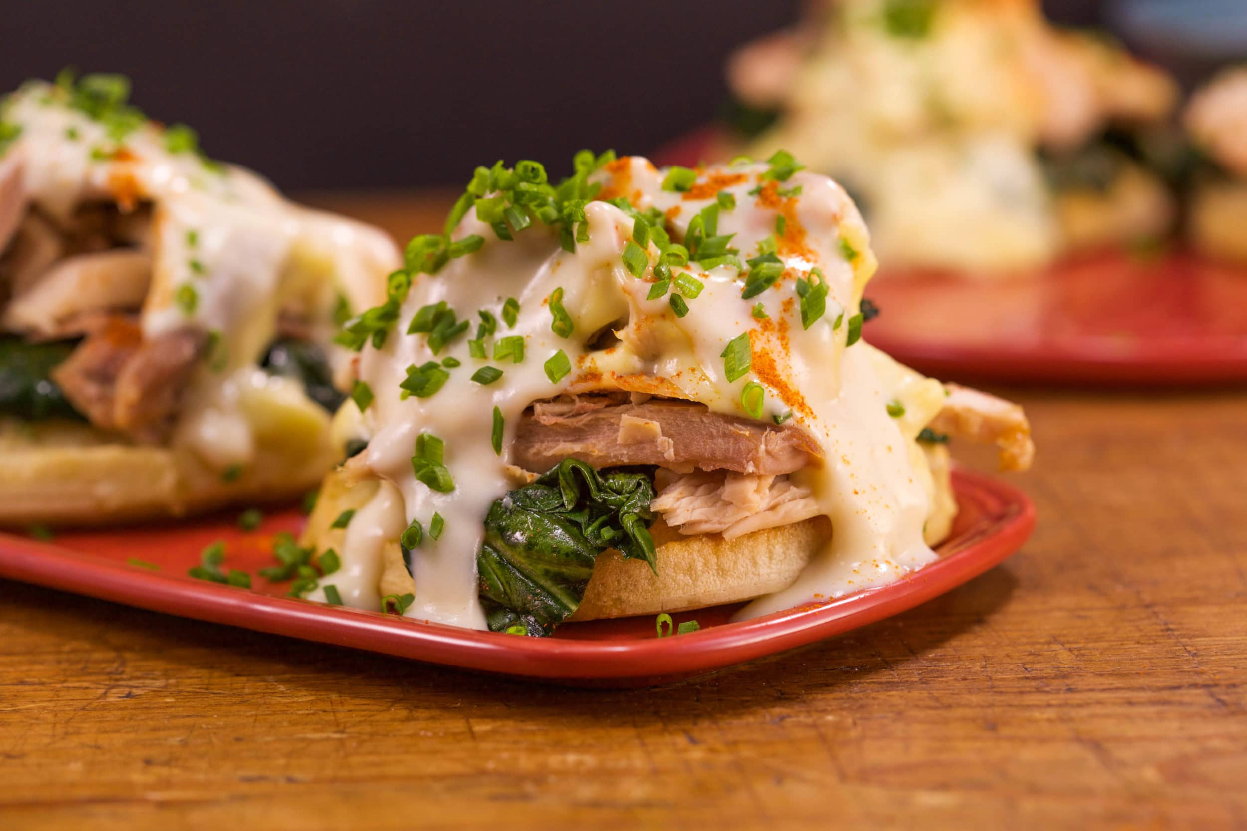 What'S For Dinner Tonight Rachael Ray  Breakfast for Dinner Turkey Benedicts Rachael Ray