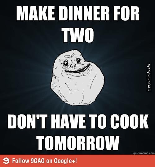 Whats For Dinner Meme  I wonder whats for dinner meme