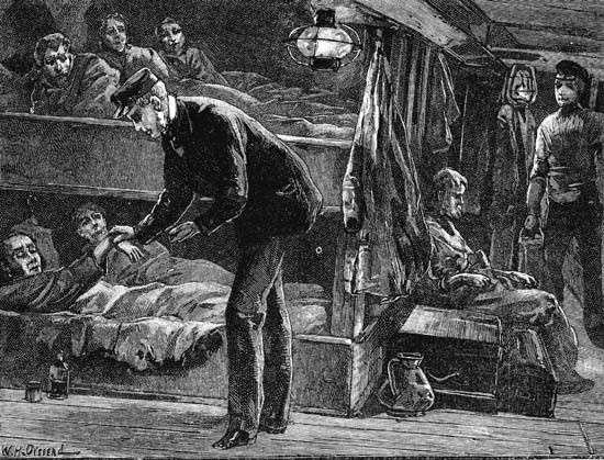 When Was The Potato Famine  Great Famine History Causes & Facts
