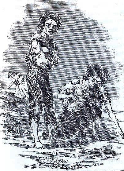 When Was The Potato Famine  Great Famine Ireland