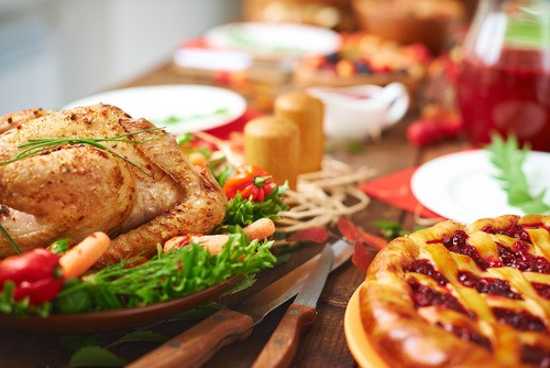 Where To Order Thanksgiving Dinner  Where to Order Thanksgiving Dinner and Pies