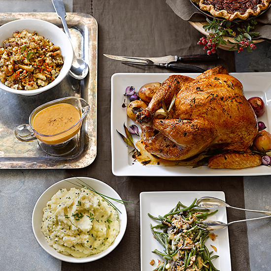 Where To Order Thanksgiving Dinner  Where to Order Thanksgiving Dinner