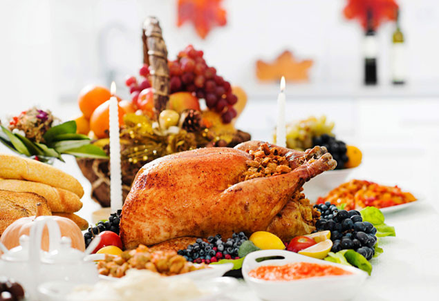 Where To Order Thanksgiving Dinner  2014 Thanksgiving Guide Where to Pre Order Meals and Dine