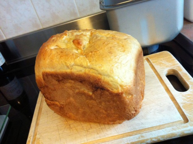 White Bread Recipe For Bread Machine  Extremely Soft White Bread Bread Machine Recipe Food