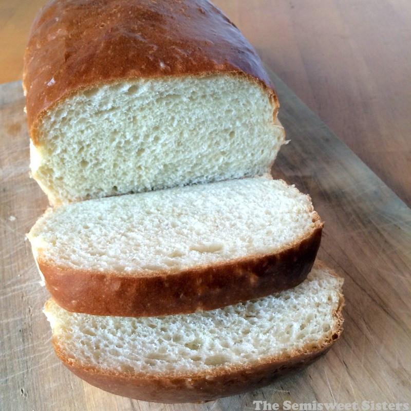 White Bread Recipe For Bread Machine  Country White Bread Recipe for Bread Machine