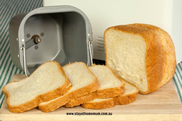 White Bread Recipe For Bread Machine  White Bread Recipe for Bread Machine