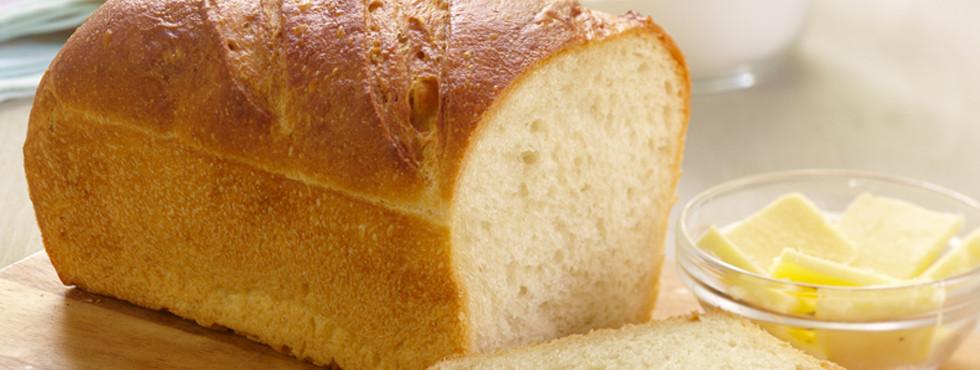 White Bread Recipe  Basic White Bread Recipes