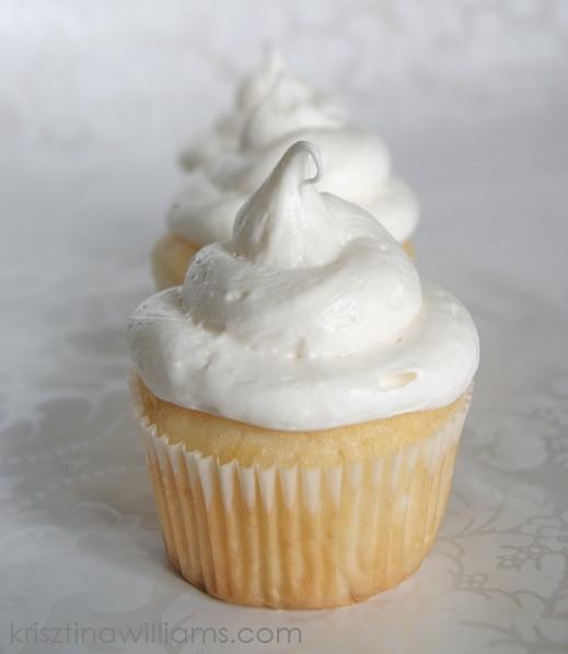 White Cake Mix Recipes  Krisztina Clifton Living The Perfect Classic White Cake