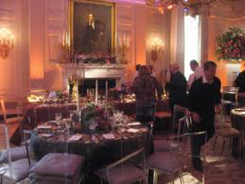 White House State Dinner  What's for Dinner