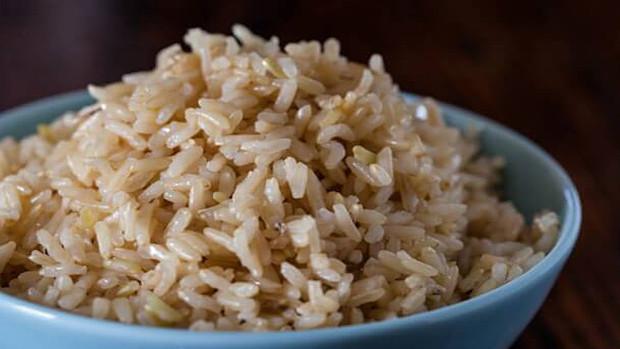 White Or Brown Rice  Tip Stop Eating Brown Rice