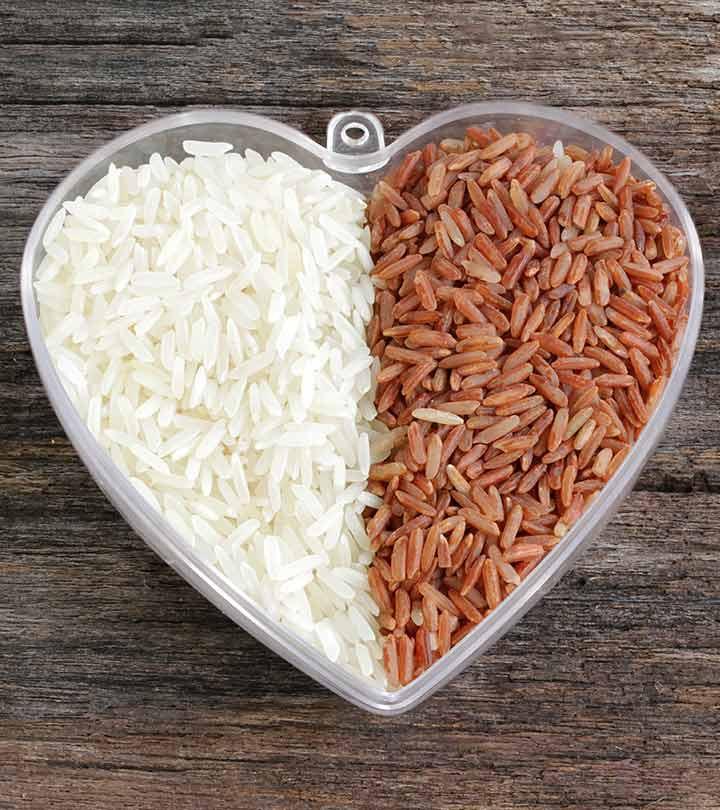 White Or Brown Rice  brown rice vs white rice calories