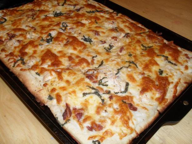 White Pizza Sauce Recipe  White Pizza Sauce Recipe Food