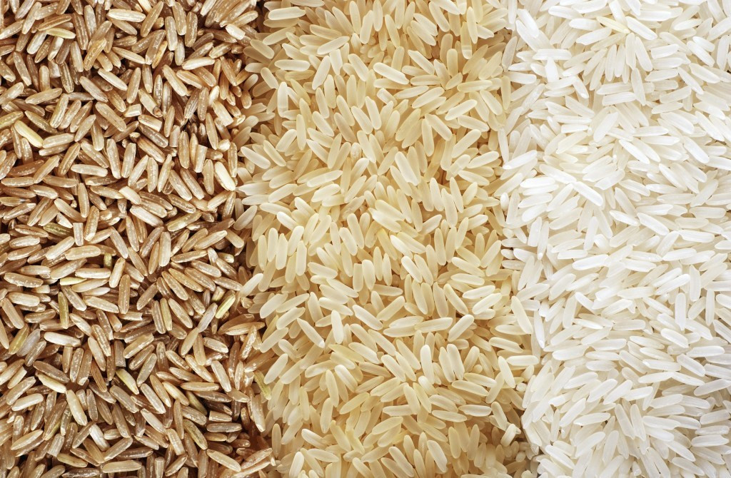 White Rice Or Brown Rice  White Rice vs Brown Rice Which is Healthiest • Cooking
