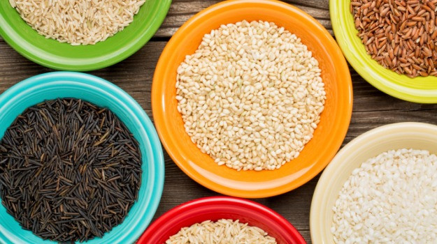 White Rice Or Brown Rice  White Rice Brown Rice Red Rice Which e is the