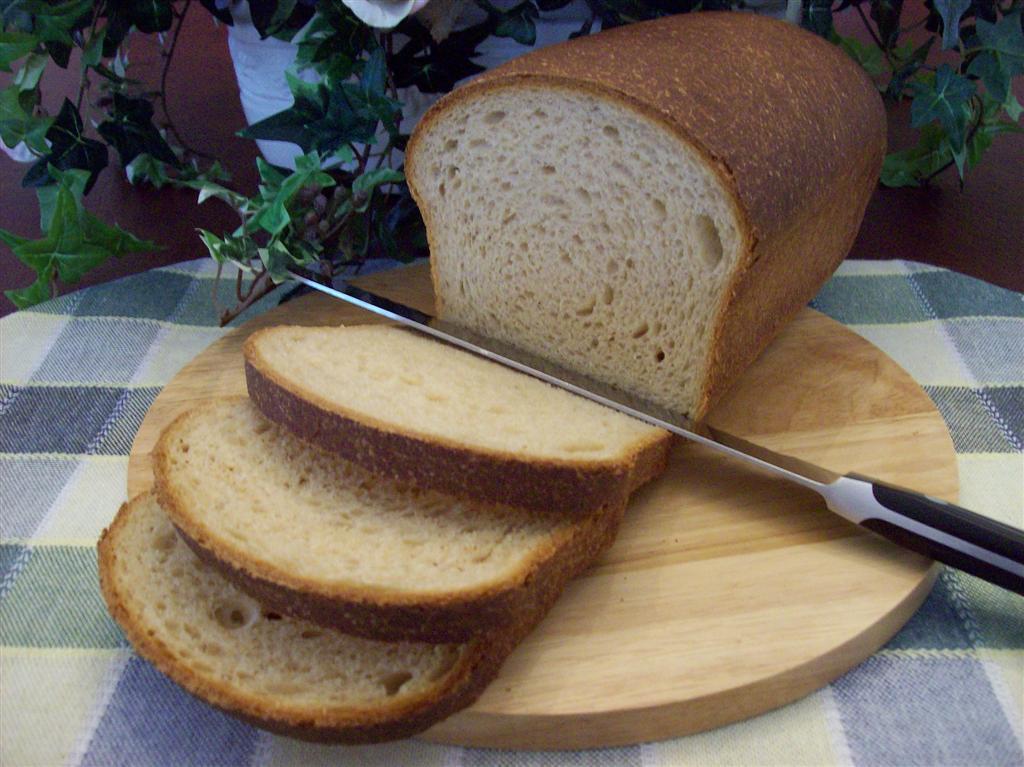 White Whole Wheat Bread  White Whole Wheat Sandwich Bread