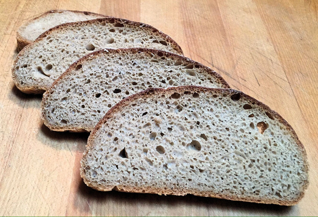 White Whole Wheat Bread  White Whole Wheat Bread Hydration More
