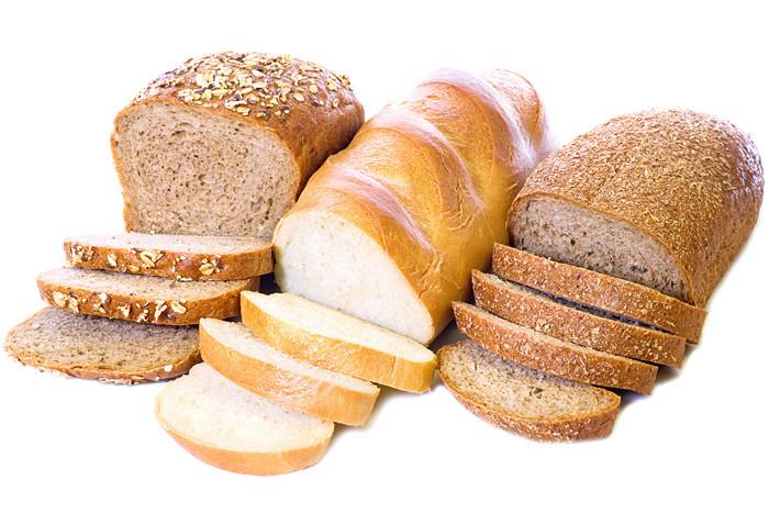 White Whole Wheat Bread  White Whole Grain or Whole Grain White