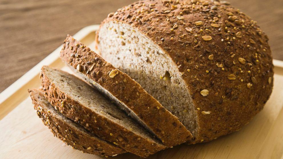 White Whole Wheat Bread  3 Delicious Ways to Kick the White Bread Habit ABC News
