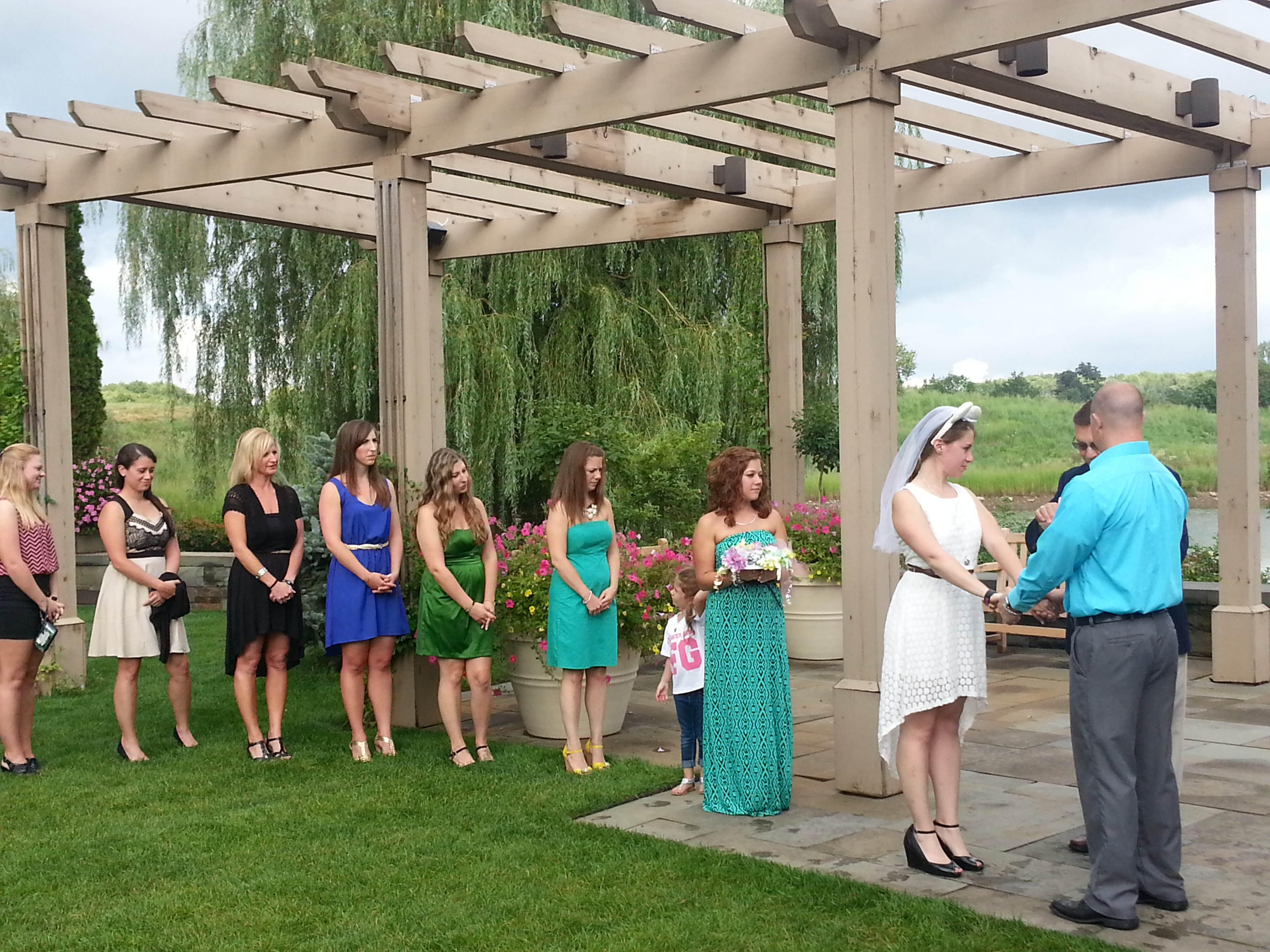 Who Attends The Rehearsal Dinner  Rehearsals – Ormond Entertainment