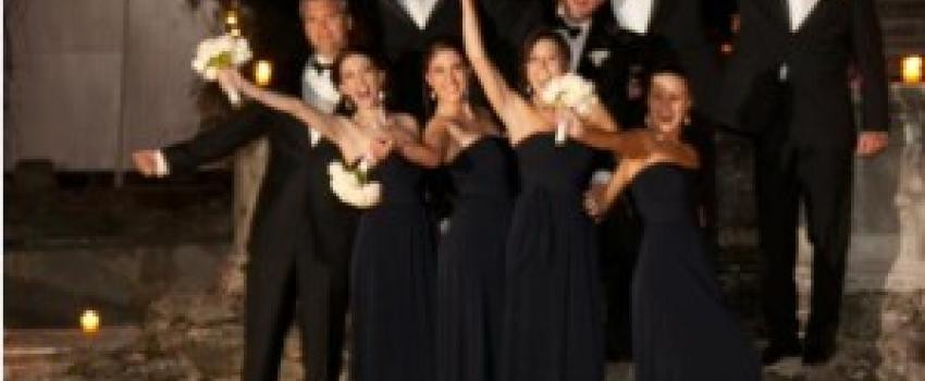 Who Pays For Rehearsal Dinner  Who Pays for a Destination Wedding Rehearsal Dinner