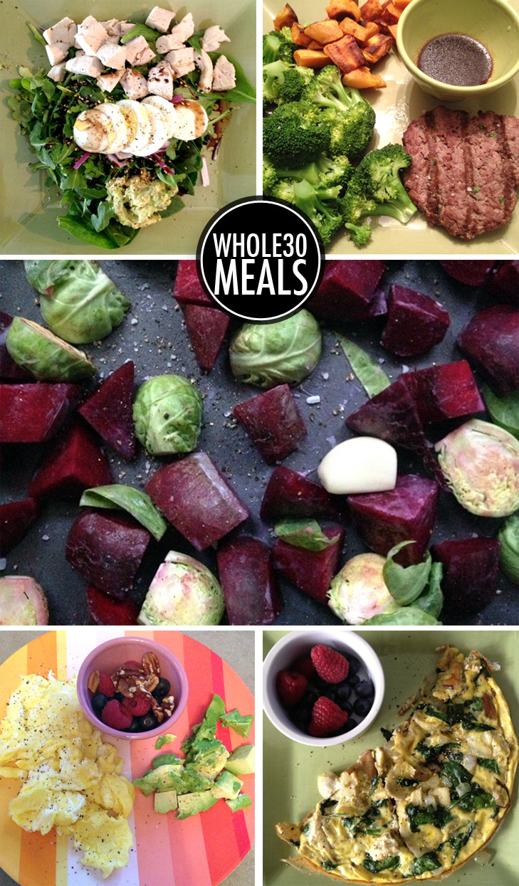 Whole 30 Dinner  The Whole 30 Reviews