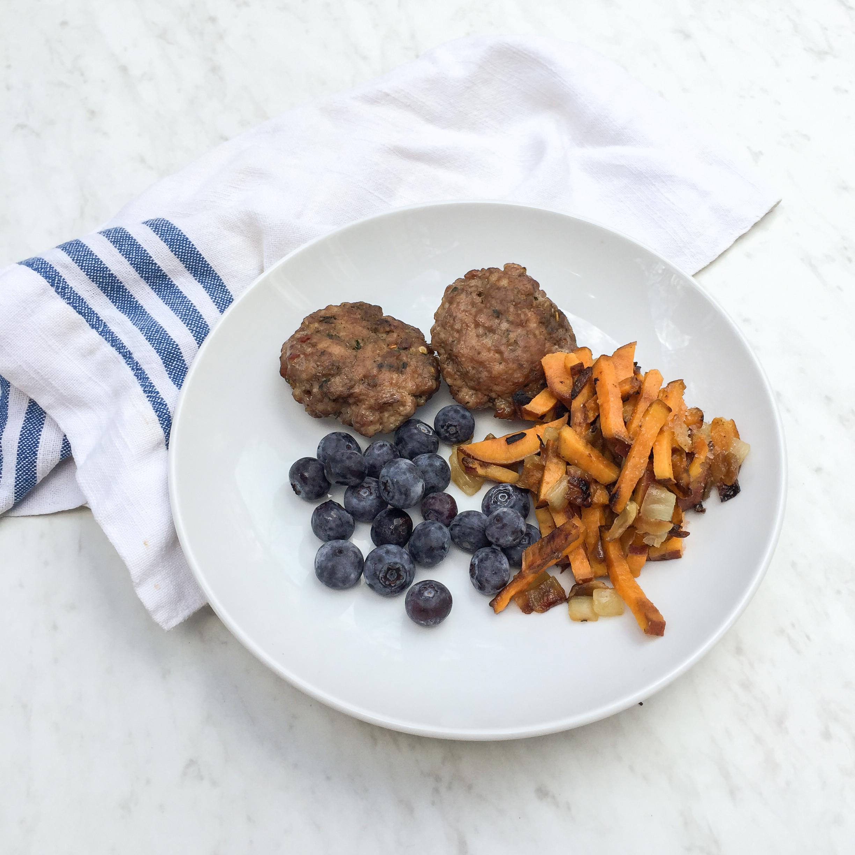 Whole 30 Recipes Breakfast  Whole 30 Paleo Breakfast Sausage Recipe