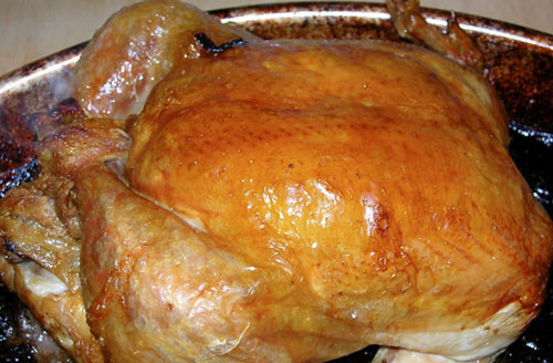 Whole Chicken Cooking Time  Roast meat cooking times and temperatures Metric