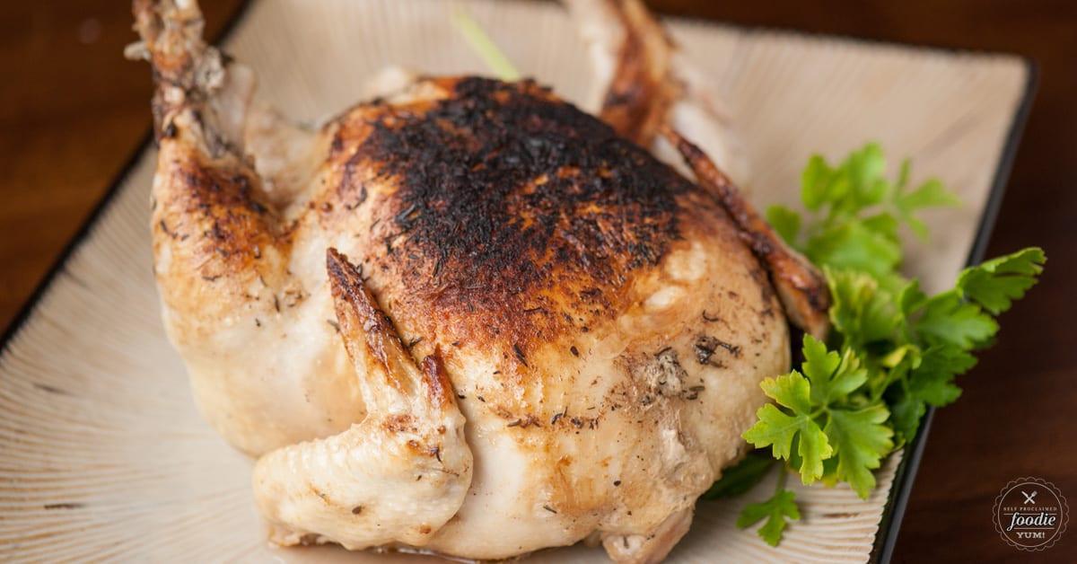 Whole Chicken In Pressure Cooker  Pressure Cooker Whole Chicken