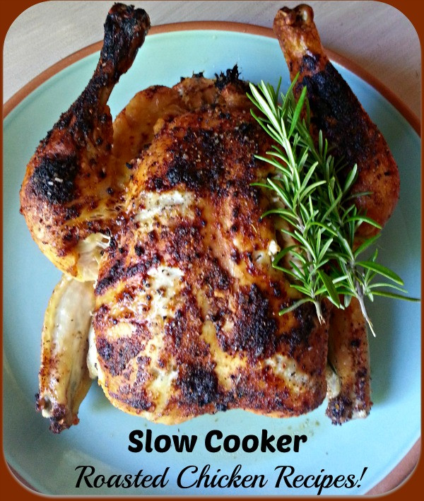 Whole Chicken Recipes Slow Cooker  Whole Chicken Slow Cooker Recipe Simple Way to Make