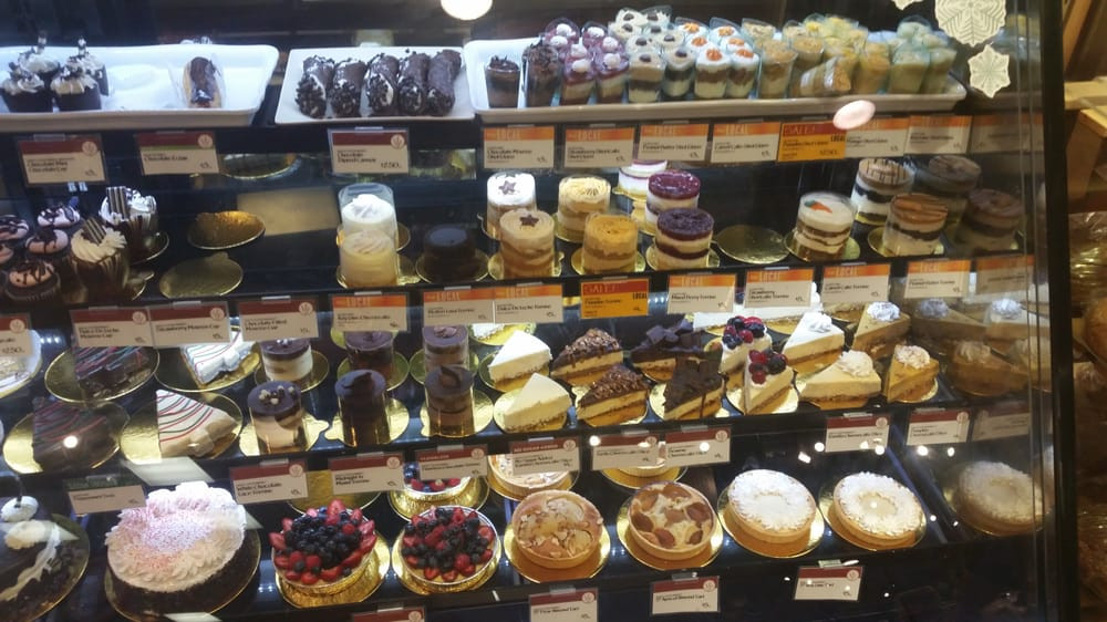 Whole Food Desserts  Dessert selection at whole foods part 2 Yelp