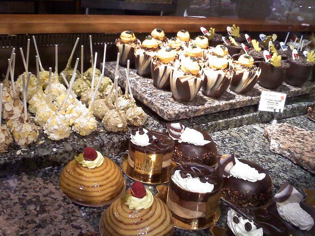 Whole Food Desserts  Whole Foods desserts