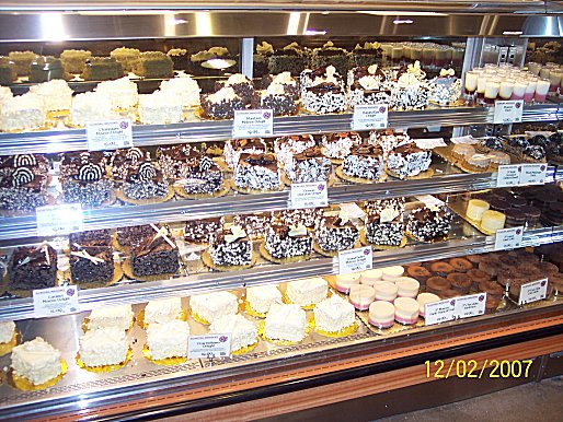 Whole Food Desserts  Whole Foods