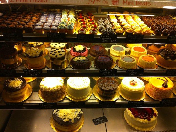 Whole Food Desserts  Whole Foods' Desserts