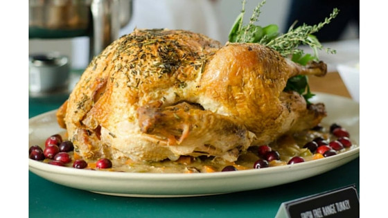 Whole Food Thanksgiving Dinner Order  Place Order Now for Your Thanksgiving Meal or Sides from